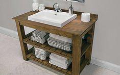 Farmhouse bathroom sink farmhouse bathroom vanity rustic farmhouse bathroom vanity cool plans best with modern sink . Farmhouse Bathroom Sink, Farmhouse Vanity, Rustic Bathroom Vanities, Small Bathroom Vanities, Rustic Bathrooms, Bathroom Ideas, Rustic Farmhouse, Lake Bathroom, Rustic Vanity