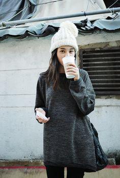 winter style<3