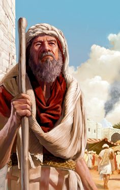 The Father of All Those Having Faith-Abraham; Genesis 12