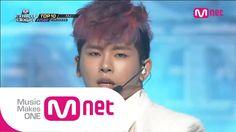 [엠카운트다운] 인피니트(INFINITE) - Last Romeo @M COUNTDOWN 2014.06.05