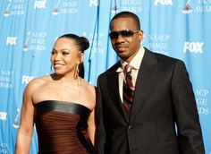 As you may or may not know, Tisha Campbell-Martin, best known as Martin Payne's wife, Gina, on Martin, married actor Duane Martin in 1996. | Tisha Campbell's Wedding Video Is The Perfect Portrait Of Black Pop Culture In The 90s