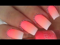 New Nail Art 2017 The Best Nail Art Designs Compilation October 2017 | Part 21 - YouTube