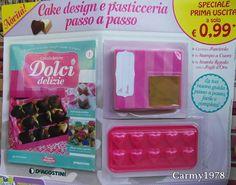 crea e decora dolci delizie, prima uscita http://www.carmy1978.com/2013/08/crea-e-decora-dolci-delizie-a-99-centesimi-con-stampo-cuore-cioccolatini.html