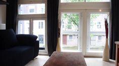 #bedandbreakfast B&B NO.14 Beautiful apartment in the city center of Amsterdam.