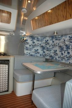 Gypsy Interior Design Dress My Wagon| Serafini Amelia| Interior Design Inspiration| Love the map table!