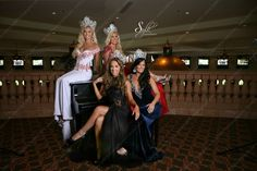 2014 Galaxy International Queens  www.sylkphotography.com