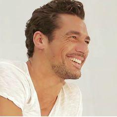 love that grin! DJG