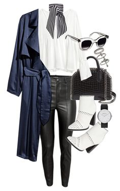 """Untitled #21219"" by florencia95 ❤ liked on Polyvore featuring STELLA McCARTNEY, Steve Madden, Zimmermann, CÉLINE, Miss Selfridge and Marc Jacobs"