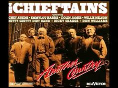 The Chieftains - I can't stop loving you