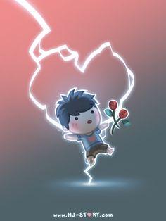 HJ-Story :: Lightning