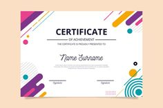 Super star award template with kids in background Certificate Layout, Certificate Background, Certificate Of Achievement Template, Certificate Design Template, Degree Certificate, Birth Certificate, Award Template, Certificate Of Appreciation, Wedding Invitation Card Design