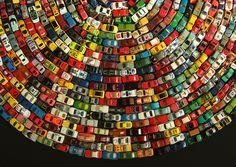 Car Atlas - Fan version   by David T Waller
