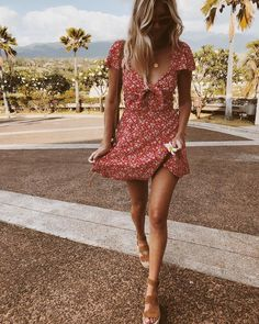 Outfit dresses 25 Amazing Boho-Chic Style Inspirations and Outfit Ideas Incredible Out Of The Ordinary Outfits Cute Dresses, Cute Outfits, Casual Outfits, Classy Outfits, Work Outfits, Mode Hippie, Look Boho, Vestido Casual, Inspiration Mode