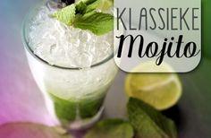 Klassieke Mojito