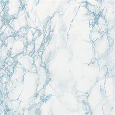 Grey & Blue Marble Adhesive Film - DC Fix - Self-Stick Vinyl