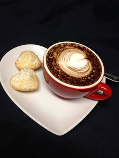 cappuccino ~ Italy Cappuccinos are the best in Italy :)