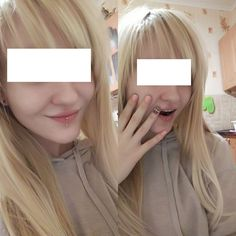 How can I achieve this kind of bangs?