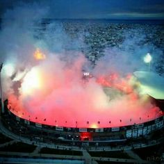 Welcome to the jungle Ultras Football, Welcome To The Jungle, Thessaloniki, Football Fans, Home Brewing, Northern Lights, Heart, World, Travel