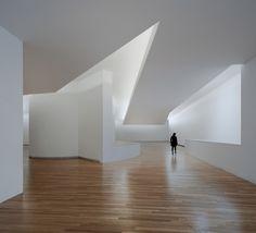 Mimesis Museum – Alvaro Siza – Castanheira & Bastai Arquitectos Associados – Jun Sung Kim