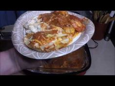 Slow Cooker Recipes, Cooking Recipes, Yummy Recipes, Yummy Food, Portable Stove, Breaded Chicken, Stuffed Shells, Mini Foods, Slow Cooking