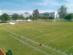 Football Heaven