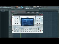 How To create music Fl Studio for Beginner Tutorial - YouTube