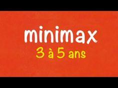 l'école des max | abonnement-livre, présentation de Minimax