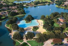 Move to Houston: All About Cypress and Katy Planned Communities   CubeSmart Houston Moving Guide