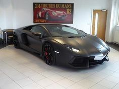 Lamborghini Aventador LP700-4 6.5 V12 Coupe in Cars, Motorcycles & Vehicles, Cars, Lamborghini | eBay