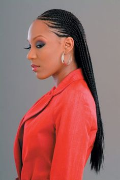 Hype Hair Style Gallery - Braids