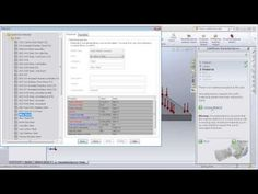 7 SolidWorks Simulation Tutorial  Previous exampleTut 1 5 by SimulationX...