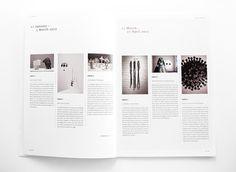 Craft Victoria annual report | The Book Design Blog