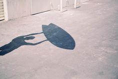 Board Shadow