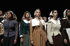 Naomi Lazarus' Costume Page ~ The Crucible LOTS OF COSTUME INSPIRATION
