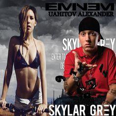 Skylar Grey ft. Eminem, Yelawolf - Twisted(Uahitov Alexander remix) https://soundcloud.com/uahitov/skylar-grey-ft-eminem-yelawolf-twisteduahitov-alexander-remix