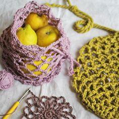 Simply crochet a shopping network // Small steps towards sustainability . Christmas Crochet Blanket, Blanket Crochet, Simply Crochet, Natural Baby, Crochet Earrings, Knitting, Diy, Petra, Ayurveda