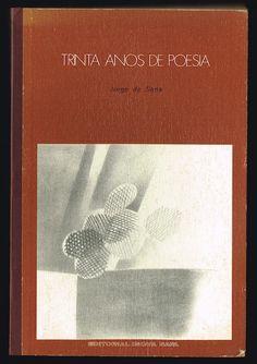 Jorge de Sena: Trinta anos de poesia.
