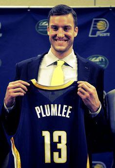 Miles Plumlee.