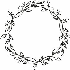 The window decoration with chalk markers is the latest trend: tips & templates . - The window decoration with chalk markers is the latest trend: tips & templates - Hand Embroidery Patterns, Embroidery Designs, Plant Crafts, Wreath Drawing, Chalk Markers, Motif Floral, Chalkboard Art, Chalk Art, Doodle Art
