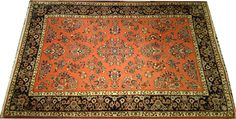 Alfombras 150/170 x 250 | Alfombras barcelona   Alfombra Irán Yazd 246 x 160 cm Lana Ref: L – 314
