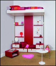 espace loggia mobile beds