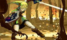 """""""Link"""" by oom"""
