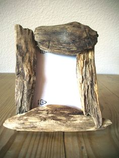 driftwood photo frames