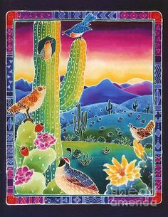 Singing In The Sunrise Print By Harriet Peck Taylor