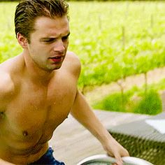 Some Sebastian Stan eye candy for the Seb Fangirl Squad out there!!!! ....You're welcome!!