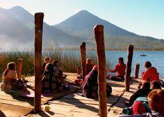 guatemala retreat