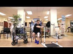 """Fall Prevention:   NuWynd by Greater Mobility, Inc. offers  """"Handrails to Go!"""""""