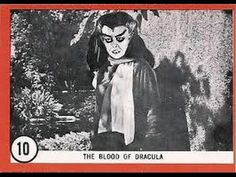 Sandra Harrison as Nancy Perkins, a schoolgirl who becomes a vampire after being unscrupulously hypnotized, in a scene from 'Blood Of Dracula', directed by Herbert L. Dracula Book, Bram Stoker's Dracula, Ghoul School, Ghost Caught On Camera, As Nancy, Ghost Videos, Female Monster, Vampire Stories, Horror Pictures
