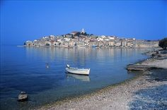 """Must see ! 28 km away from Šibenik, Primošten is well known as the best preserved town whole even in Dalmatia It is famous after authentic red wine """"babić? , and the ..."""