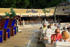 CELINA HERRA: Vamos a La Playa